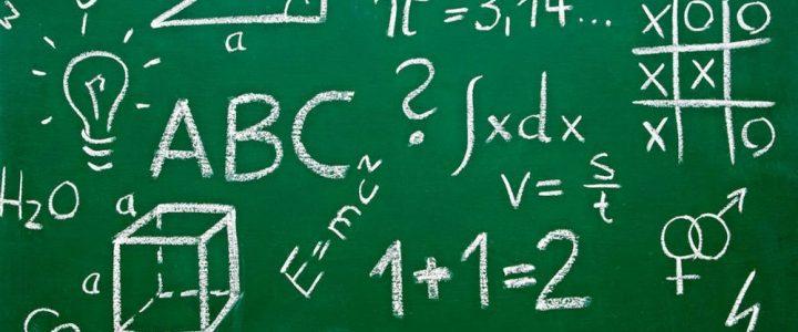 Metode Ampuh Belajar Matematika